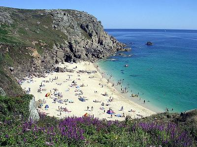 best road trips in united kingdom cornwall beach taking to the open road peggy tee wikimedia
