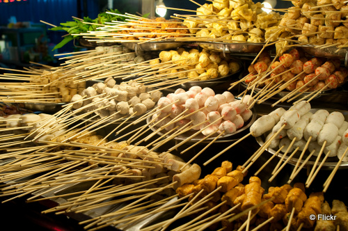 Malaysian street food lok lok shop taking to the open road peggy tee flickr-002