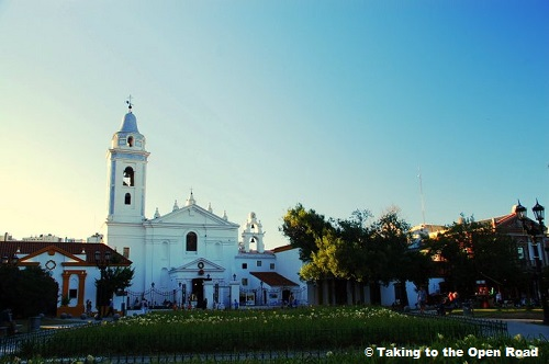 3 days in buenos aires recoleta cemetery takingtotheopenroad peggytee