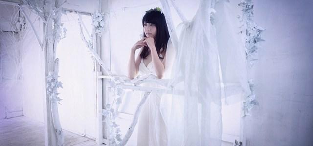 「素」の白い森