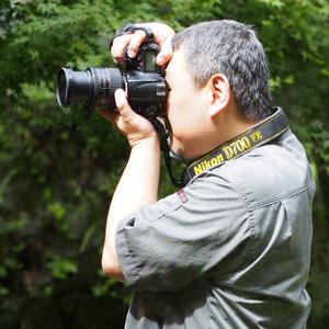 光画社Jyari自己紹介用写真