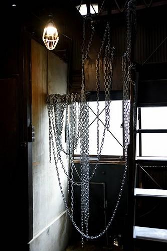 光画社スタジオ「玄」設備