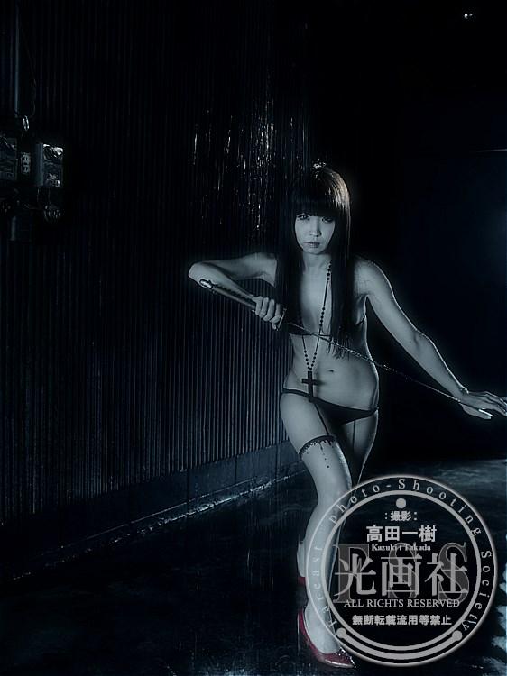 光画社スタジオ・アルバム画像・髙田一樹撮影