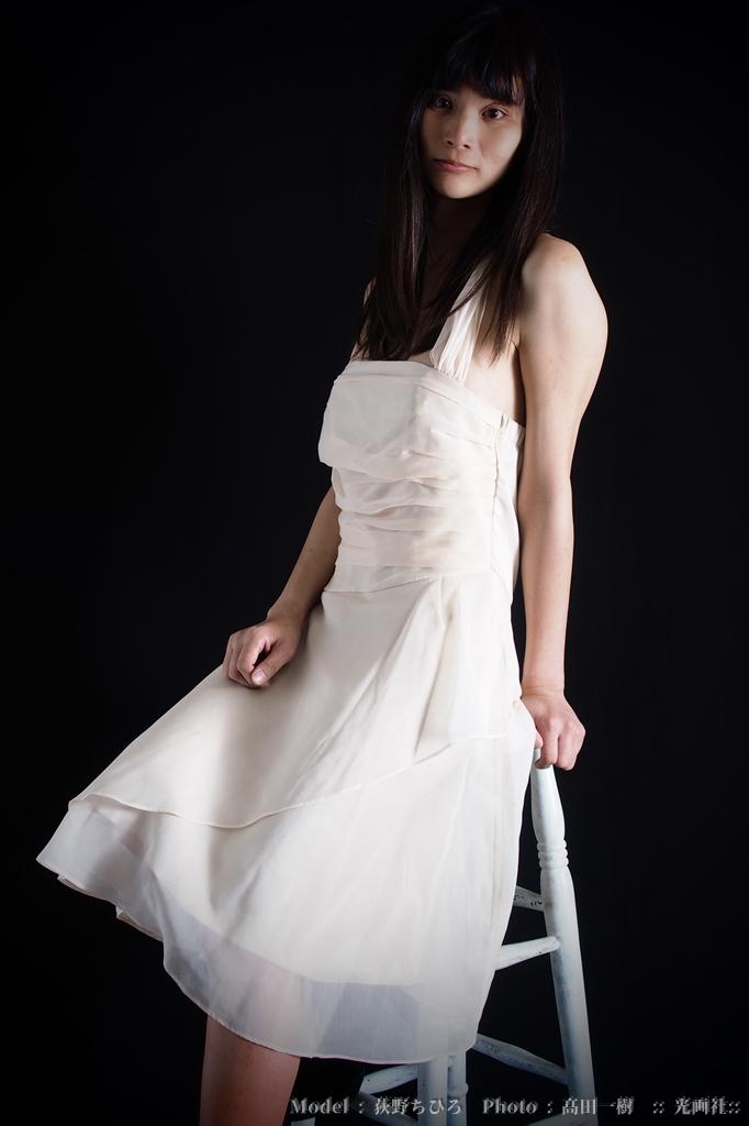 モデル衣装サンプルフォト