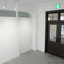 光画社・同時代ギャラリー撮影空間