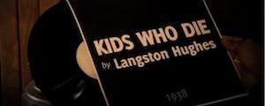 """""""Kids Who Die"""""""