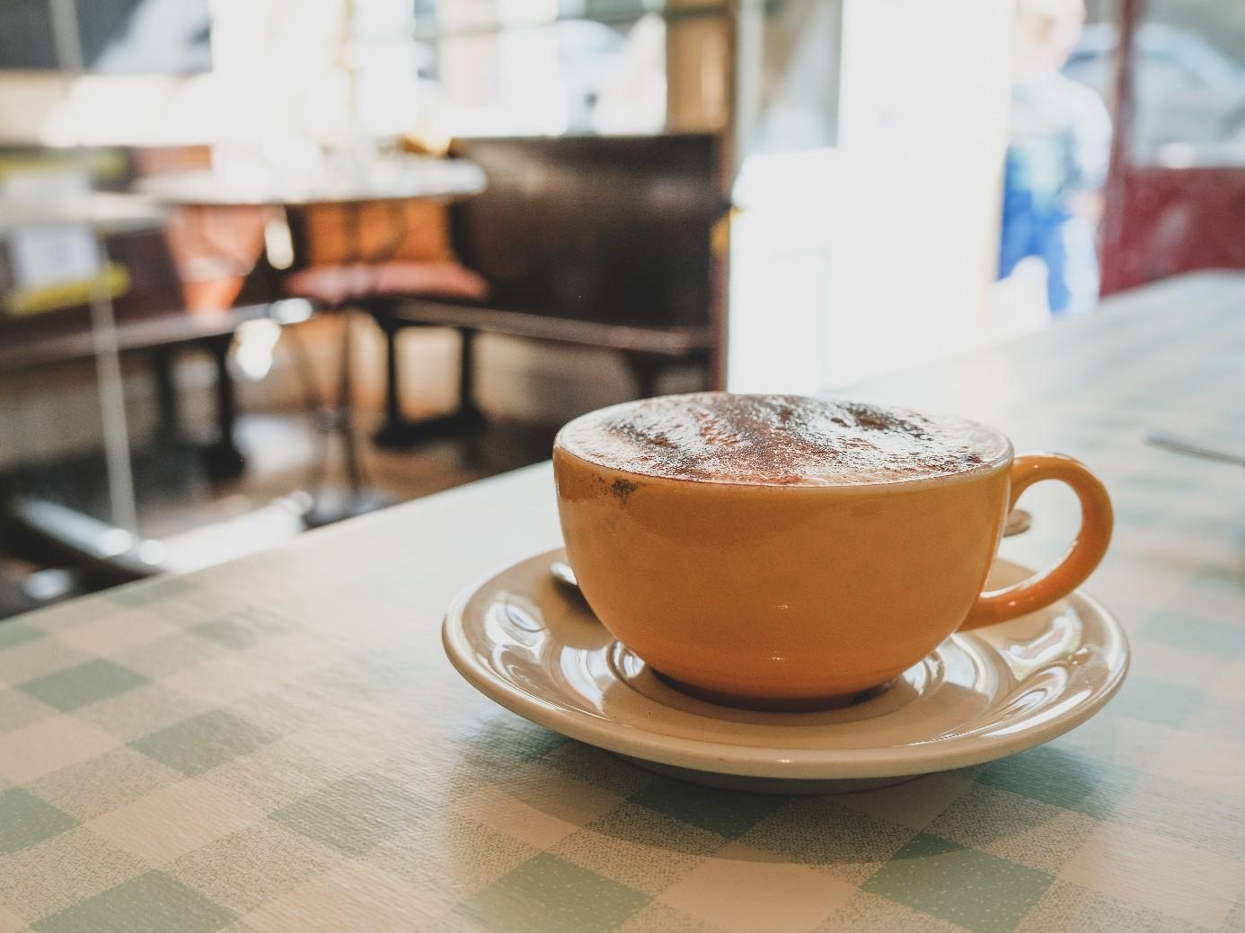 おしゃれなフレンチ • カフェと街歩き 〜 Pattiserie Florentin
