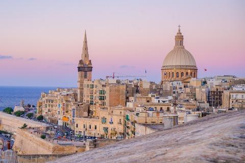 マルタでの経験がトラウマに… イギリス生活でも気をつけなきゃいけないこと