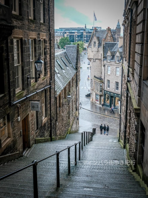 雨で魅力が増す街