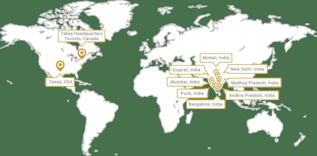 Taksa-Locations-Map