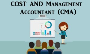 Online classes for CMA(Cost and Management Accountants )