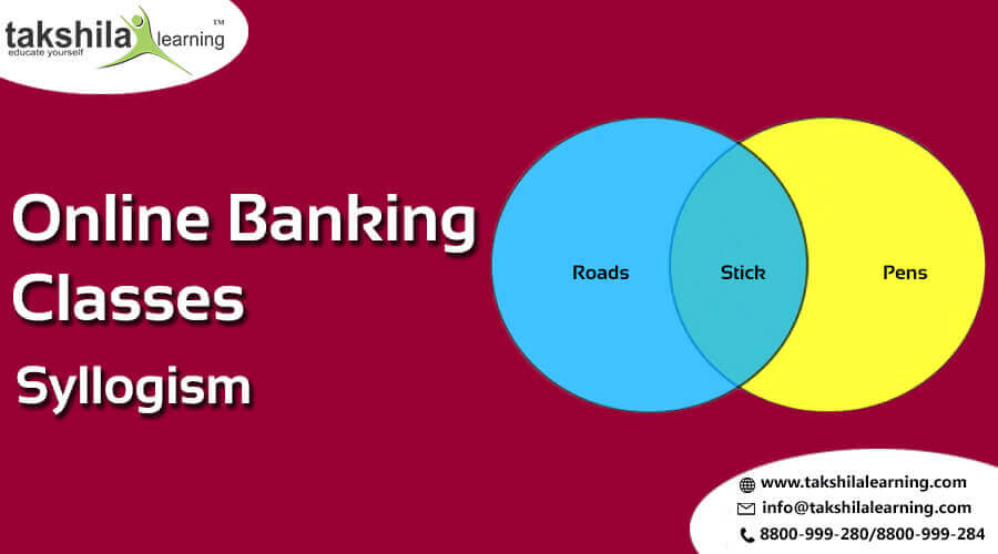 How to Solve Syllogism Questions For Banking - IBPS/SBI/RRB