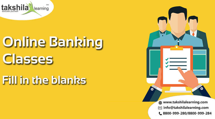 How to Solve Fill in the Blanks Questions for IBPS/SBI - PO/CLERK Exam