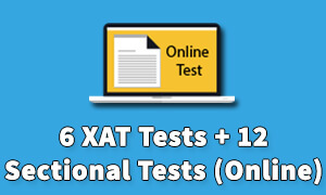 Best Online XAT Mock Test Series & XAT Previous Years Papers