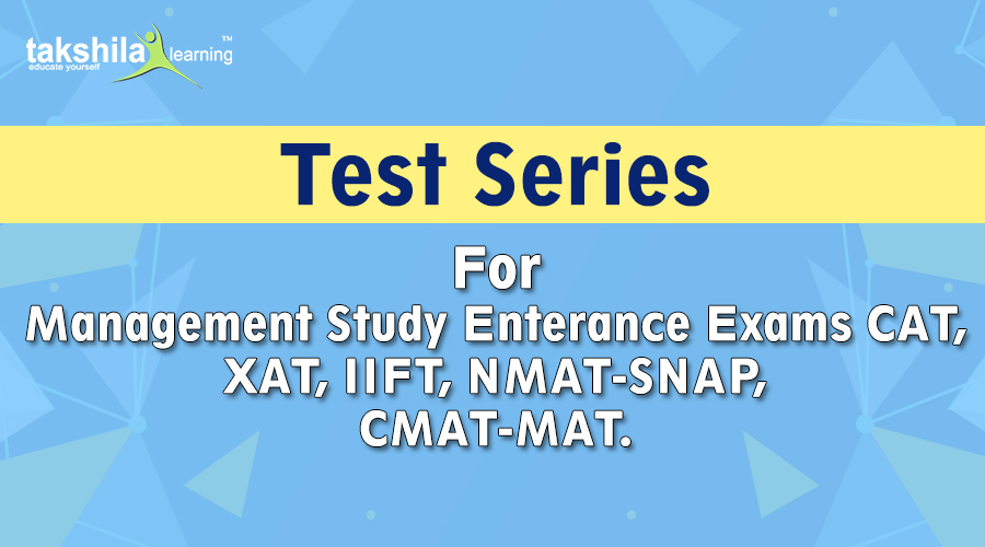 MBA CAT preparation online & CAT test series online , CAT mock test with books study material ,  CAT online test series
