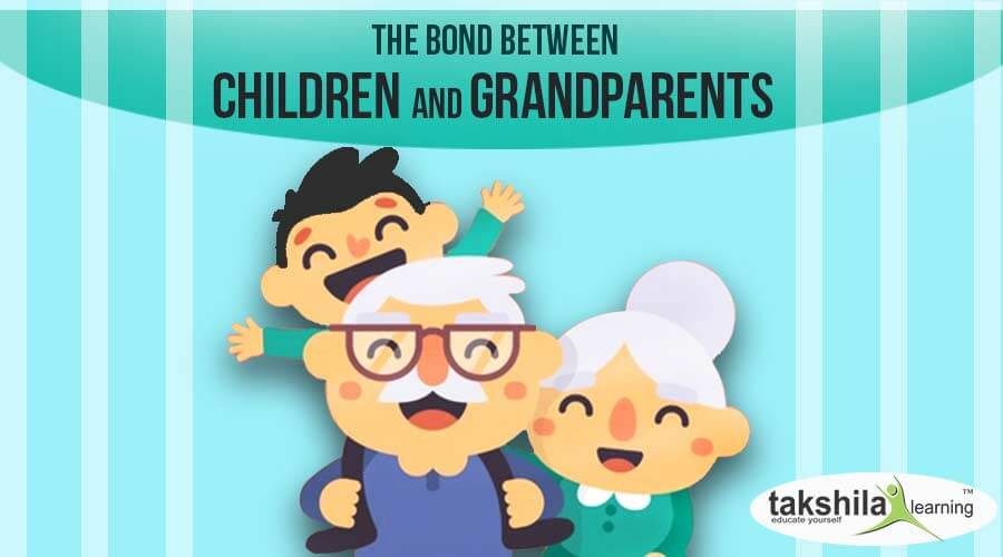 Role of Loving Grandparents in our life, Importance of Grandparents in our life, backbone of our family