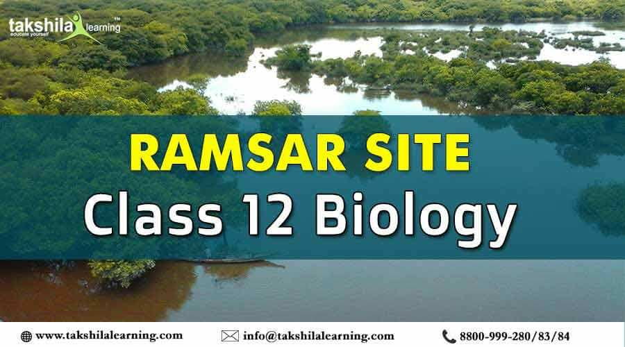 Ramsar site Class 12 biology , Interesting facts about Ramsar Convention / Sites