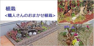 植栽・花壇施工例