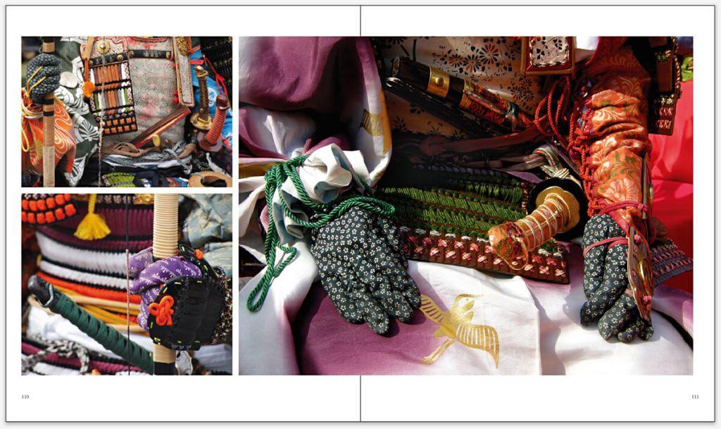 TAKUMI lifestyle | Jidai Matsuri-pag110-111