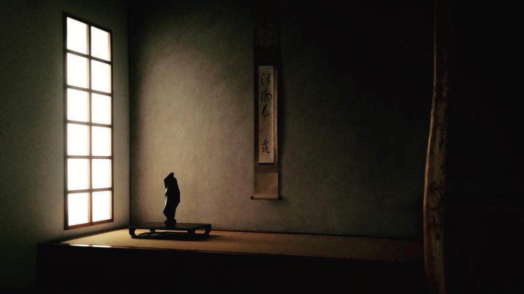 TAKUMI lifestyle | Tokonoma. Il tempio dell'ombra