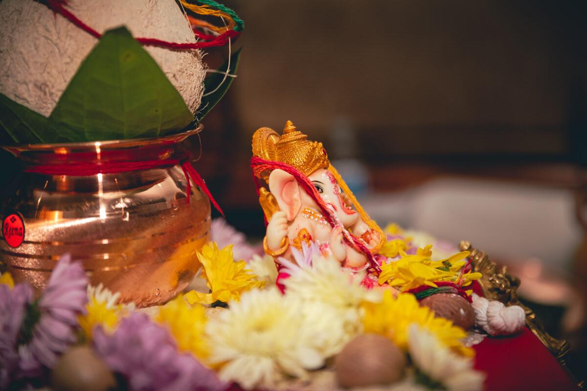TAKUMI lifestyle - Ganesha 2