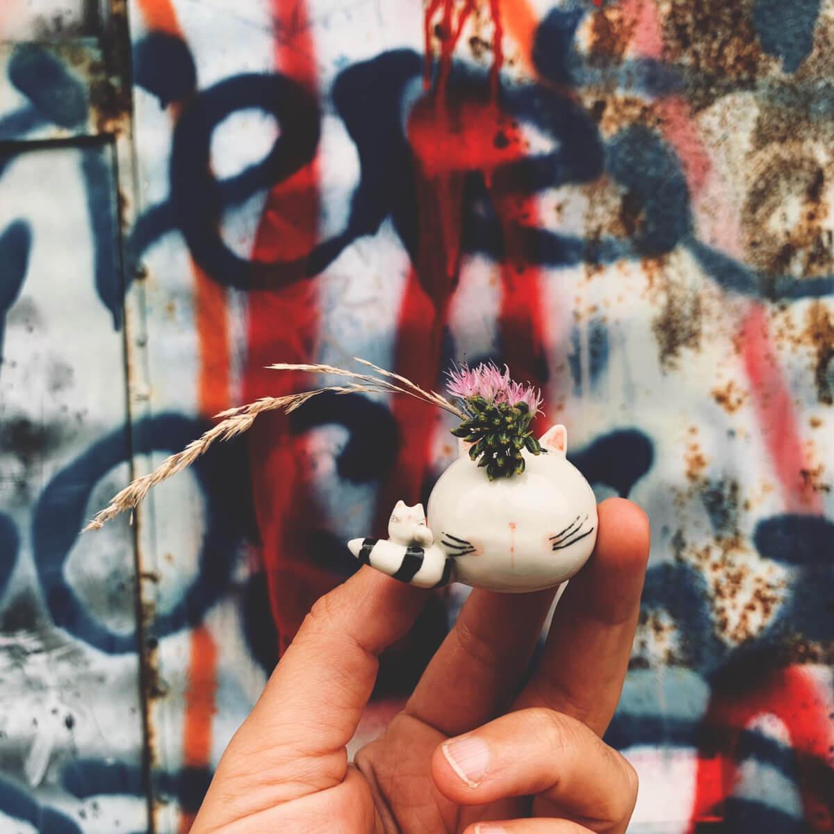 TAKUMI lifestyle - Il valore dell'artista artigiano - Cecilia Mosso 2
