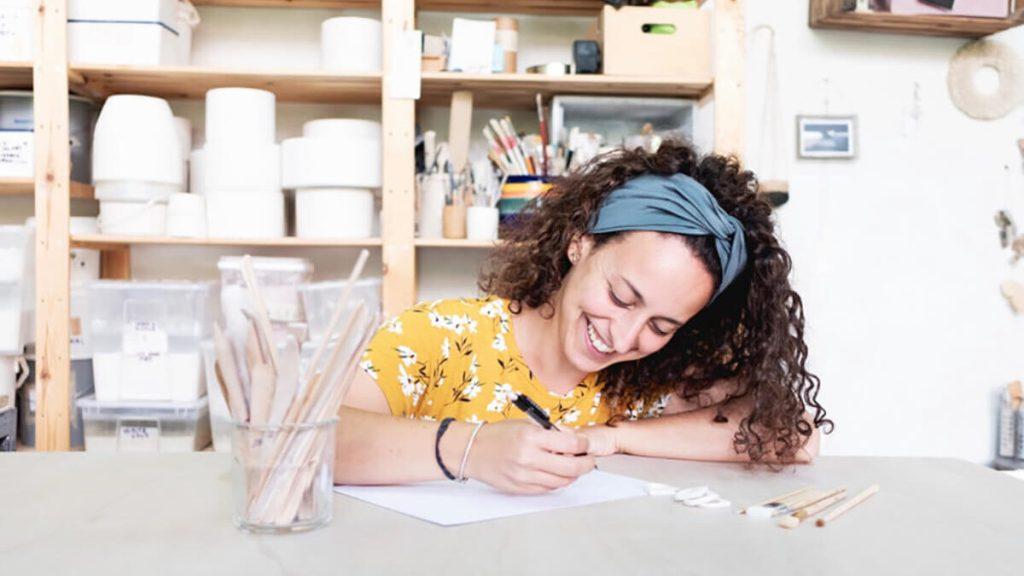 TAKUMI lifestyle - Il valore dell'artista artigiano - Cecilia Mosso