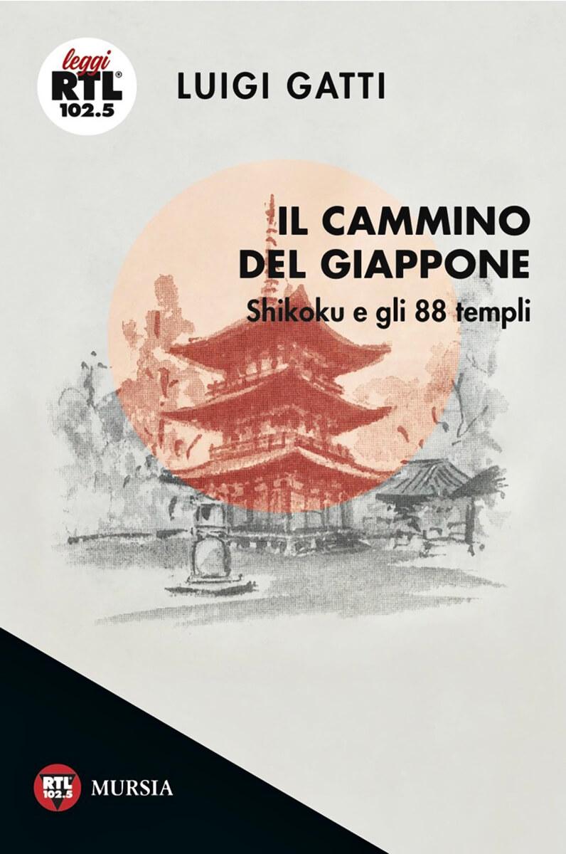 TAKUMI lifestlye - Luigi Gatti - Il cammino del Giappone_copertina