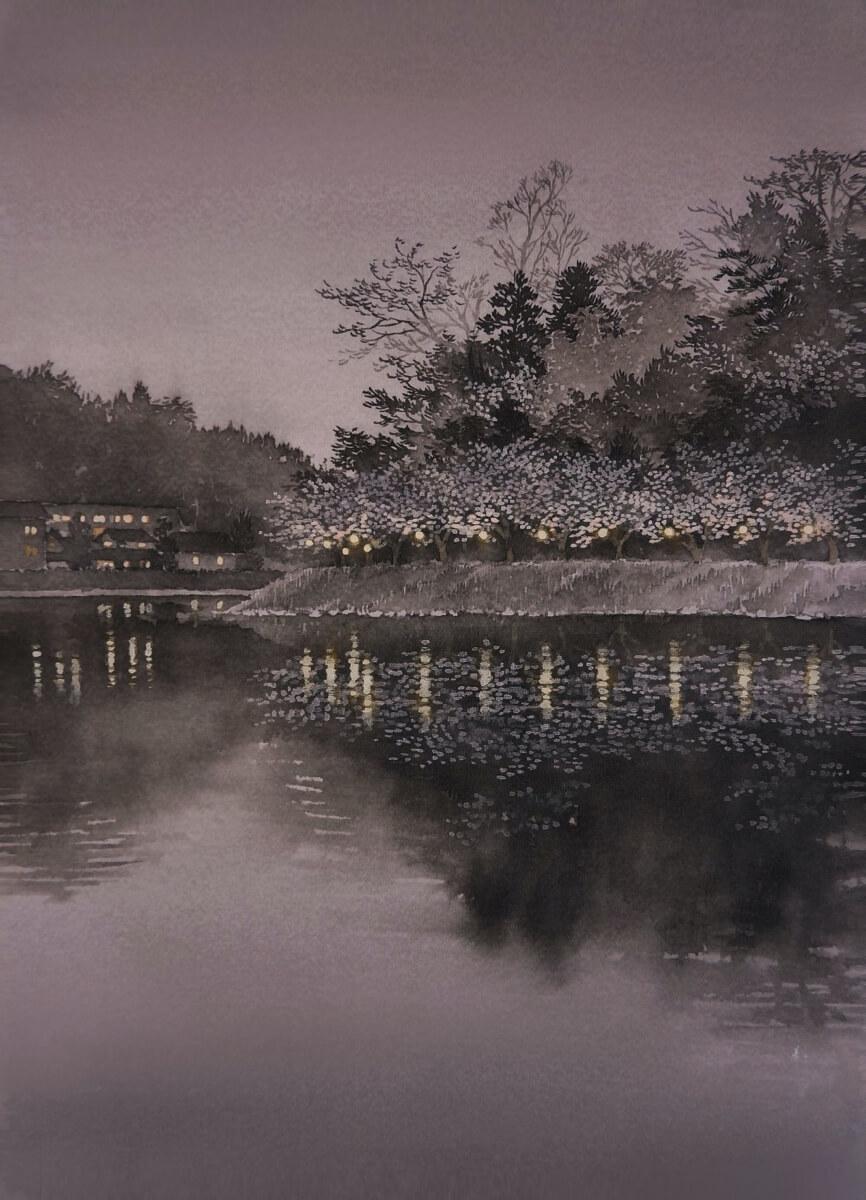 TAKUMI lifestyle - Shoko Okumura © ciliegio-serataP