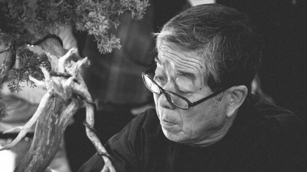TAKUMI lifestyle - Kunio Kobayashi - quando si diventa dei bravi bonsaisti 3