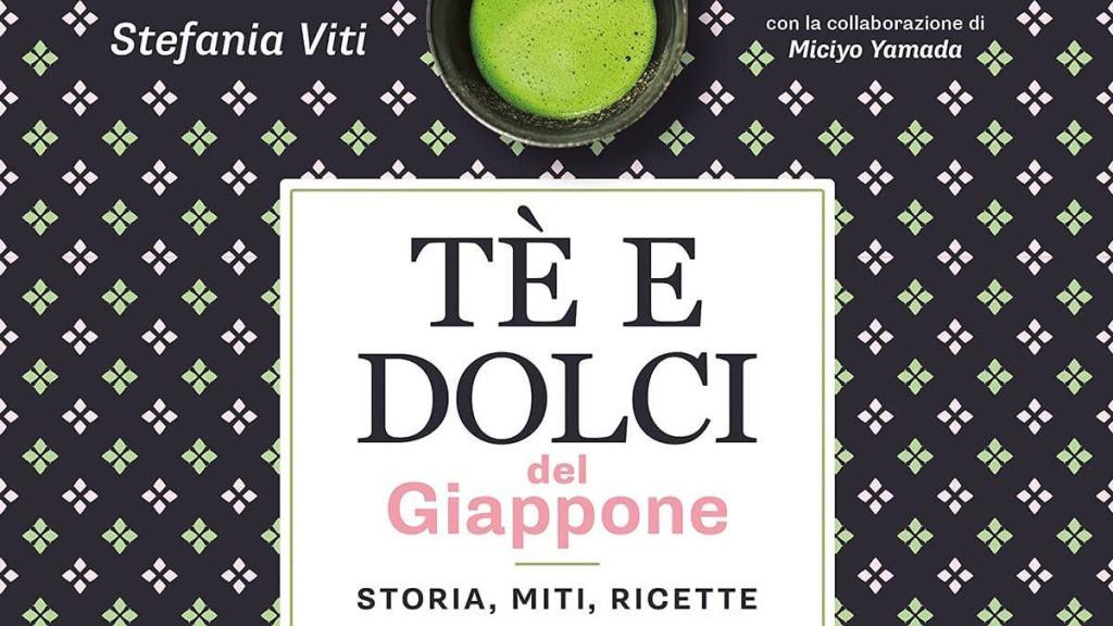 TAKUMI lifestyle - Tè e dolci del giappone - Stefania Viti - cover