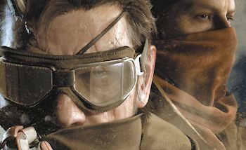 Metal Gear Solid V - Gamescom 2014 Full Gameplay (Afghanistan Different Route)