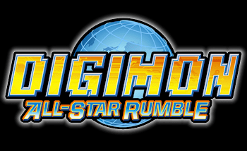 Namco Bandai Games annonce Digimon All-Star Rumble