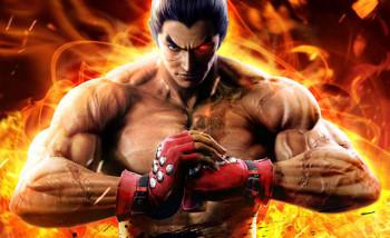 Un nouveau trailer dévoilé pour Tekken 7