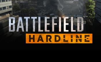 Une date pour la bêta ouverte de Battlefield Hardline