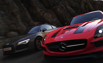 test review driveclub