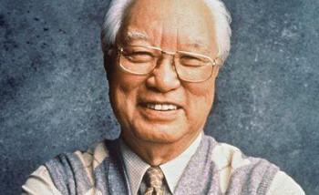 Yutaka Katayama alias Mr K nous a quittés à l'âge de 105 ans