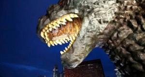 Japon : L'hôtel Godzilla ouvre ses portes à Shinjuku le 24 Avril prochain