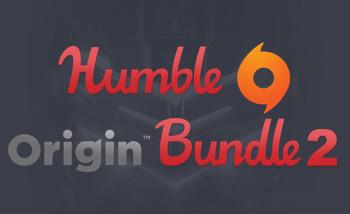 Electronic Arts annonce Humble Origin Bundle 2