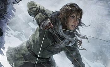 Du gameplay et un nouveau trailer pour Rise of the Tomb Raider