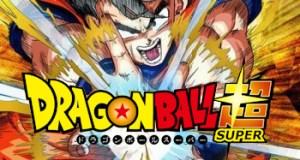 Un premier teaser pour la série Dragon Ball Super