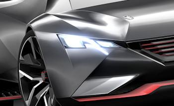 Gran Turismo 6 : La mise à jour 1.19 et la Peugeot Vision Gran Turismo disponibles