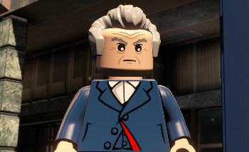 Lego Dimensions : Le Doctor Who à l'honneur dans un nouveau trailer