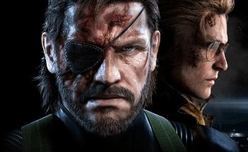 Un Metal Gear Store et un Metal Gear Café pour la sortie de MGS V