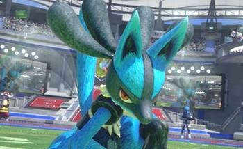 Pokkén Tournament va sortir sur Wii U