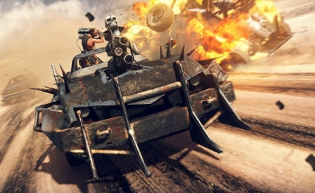 Test 225 : Mad Max sur Playstation 4