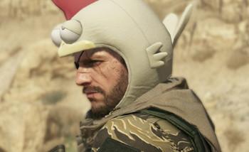 Une première démonstration pour Metal Gear Online