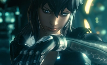 Un Early Access pour Ghost in the Shell Stand Alone Complex First Assault Online