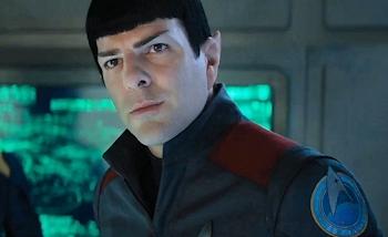 Une première bande annonce pour Star Trek Beyond