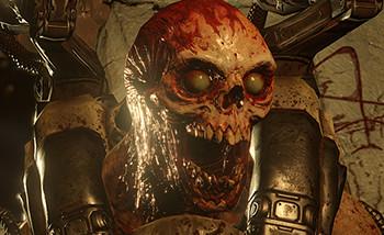 Une date de sortie pour Doom